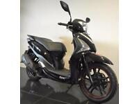 2016 16 SYM SYMPHONY 125 ST SCOOTER LEARNER LEGAL PROJECT/TRADE SALE 3K CAT C