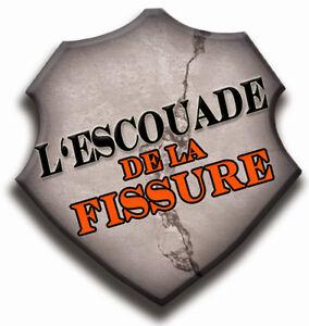 * EXCAVATION * FONDATION * DRAIN-FRANÇAIS * FISSURES * West Island Greater Montréal image 1