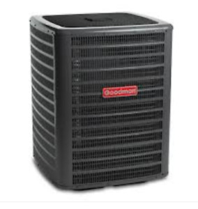 Goodman Air Conditioner Distributor Price with installation