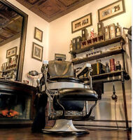 Barber Wanted for High End Shop