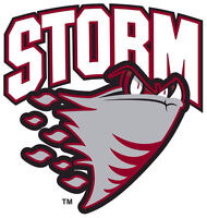 Guelph Storm vs. Erie Otters Family Day @ 2pm