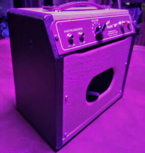 Fender Champion '600' 5 Watt Tube Combo