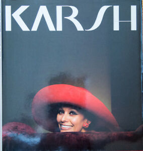 Karsh (Canadian Photographer)