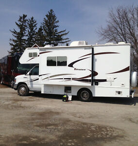 2013 Fraserway Adventurer. EXCELLENT condition