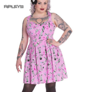 Hell Bunny - Plus Size - Pin Up - Rockabilly Dresses & Cardigan