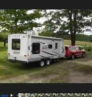 Jayco trailer 23ft 30143