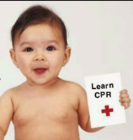 INFANT/ CHILD FIRST AID CPR WORKSHOP
