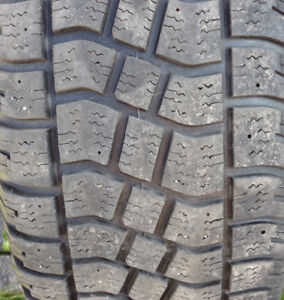 SUV Winter Tires for sale