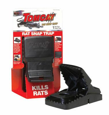 Tomcat 0361710 Rat Snap Trap -