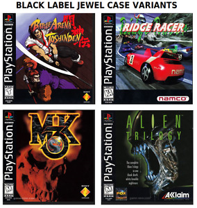 Looking for Playstation Games (aka. PS1, PSOne, PSX, PS2)