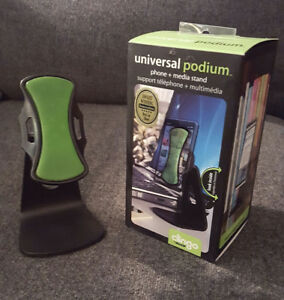 Hands-Free Device Holder (Brand New!)