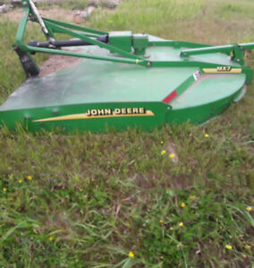 John Deere Rotary Cutter | Kijiji - Buy, Sell & Save with Canada's