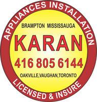 Dishwasher Installation_ Appliances Installation Karan