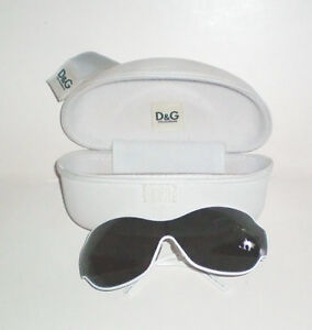 D&G Dolce & Gabbana Sunglasses with Case