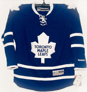 Toronto Maple Leafs Jersey new with tags