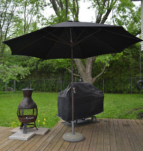 Large Patio Umbrella