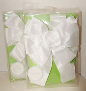 Wedding / Gift Basket Bows, Hall decorations - Very Large - New