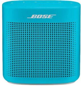 Bose Sound Link Color Bluetooth Speaker I