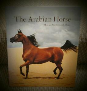 ARABIAN HORSE BOOK!!!!