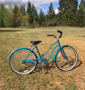 Bicycle. Norco. Excellent condition. $125.00.  630-2070