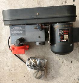 **£25** Bench Drill 5 Speed Motor