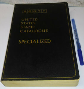 1976 SCOTT USA Stamp Stamps Book High Grade