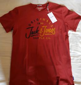 JACK & JONES T-shirt 2 pices bundle #8