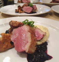 Host Your Next Dinner Party With A Private Chef!
