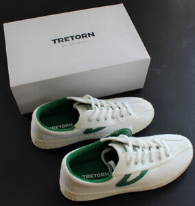 Tretorn Sneakers - WTNYLITE Plus -*NEW* Size 6.5/37.5