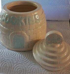 Igloo cookie jar Gatineau Ottawa / Gatineau Area image 4