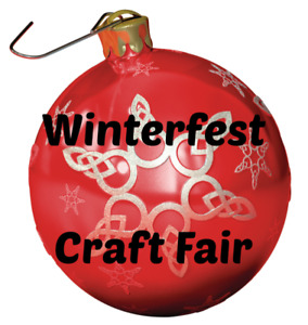 Winterfest Craft Fair- Qualicum Beach