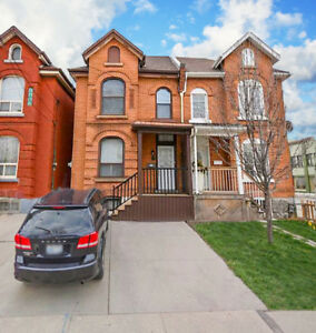 Character-rich home with modern upgrades, downtown Hamilton