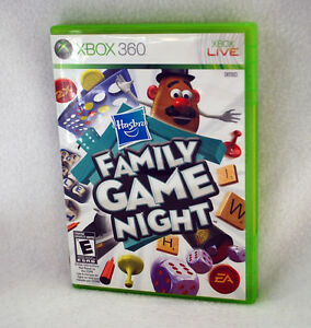 Hasbro Family Game Night - Xbox 360