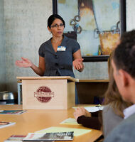 Guelph Public Speakers and Speed River Toastmasters