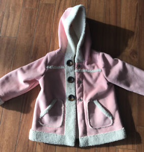 Size 3T old navy jacket