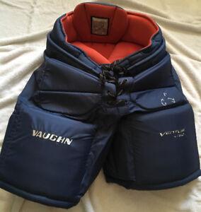 Pantalons de gardien de but Vaughn grandeur junior Large
