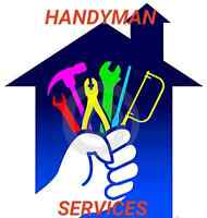 Handy man for hire!