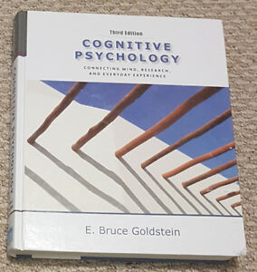 Cognitive Psychology: Connecting Mind, Research & Experience