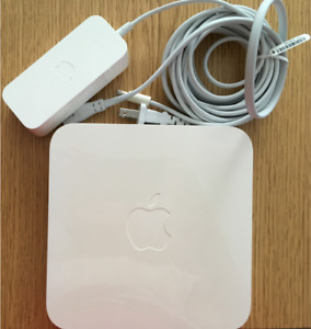 Apple Router - Airport Extreme