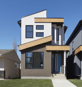 Brand new home close to Downtown in Crestwood