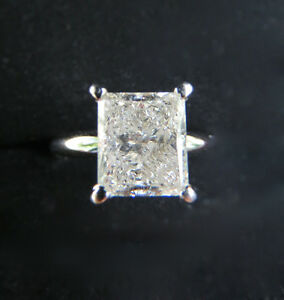 A Christmas Proposal! Stunning 1.55ct Princess Cut Solitaire
