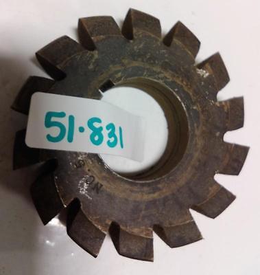 No. 5 Gear Cutter