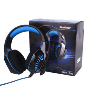 PS4/XBOX Headset | Brand NEW in Box