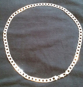 New Sterling Silver 925 Necklace Chain  $35.00
