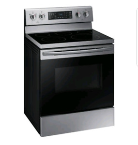 Samsung stove great condition