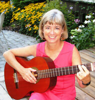 Always Wanted to Learn Guitar? (Westboro)