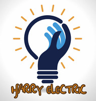 HARRY ELECTRIC ,master electrican available