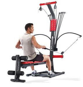 BOWFLEX PR1000 home gym Stratford Kitchener Area image 5