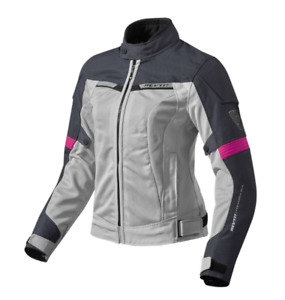 REV'IT WOMEN'S MOTORCYCLE JACKET