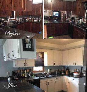 Affordable Kitchen/bath/furniture restorations Kitchener / Waterloo Kitchener Area image 2
